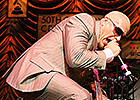 Pitbull, Macklemore Headline Preakness Acts