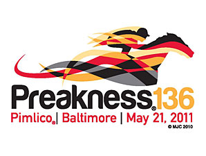 Preakness TV Ratings Edge Higher