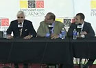 2015 Preakness Stakes Press Conference