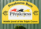 Warm, Sunny Conditions for Preakness Day