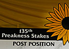 Draw-Day Omens for Preakness Hopefuls?