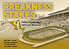 Triple Crown Infographic: Preakness Stakes