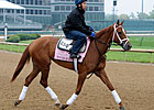 Princess of Sylmar Will Run in Kentucky Oaks