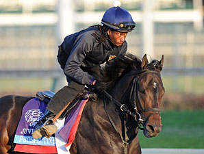 Casse, Oxley Are a Breeders' Cup Dynamic Duo