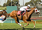 Pure Clan Comes Through in American Oaks