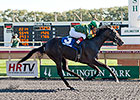 Quality Rocks Switches to Turf in Jessamine