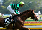 Queen Spumante Shocks Kyoto With QE II Upset