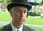 Royal Ascot Interview - Todd Pletcher