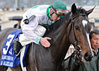 Rachel Alexandra Faces Four in Fantasy