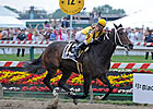 Rachel Alexandra Online Auction Nets $20,000