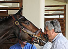 Rachel Alexandra's Next Start Will Be June 12