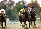 Wagering On U.S. Races Slips Slightly in June