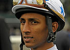Maragh Suspended for Belmont Ride