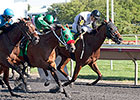 Recount Wires Arlington-Washington Futurity