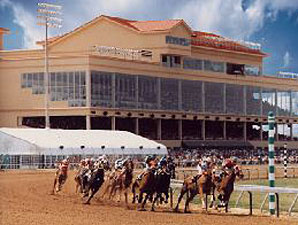 Retama Park Reports Increases in 2012