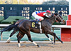 Ride On Curlin Returns a Winner at Oaklawn