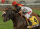 Riding the River Seeking Repeat in Nijinsky