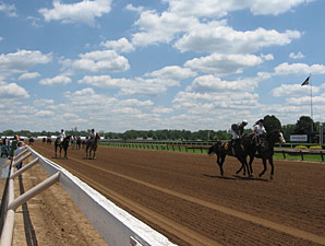 River Downs Seeking Shorter Racing Week