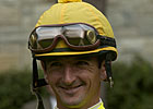 Albarado Off Oct. 18 Mounts at Keeneland