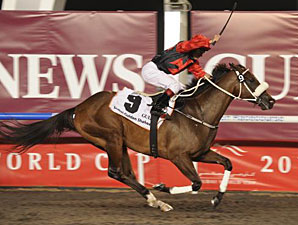 Rocket Man Blasts Golden Shaheen Foes