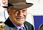 Talkin' Horses: Trainer Roger Attfield
