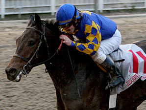 Ron the Greek Seeks Triple Crown Mandate