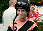 Two Jockeys Unseated in Same Race at Belmont