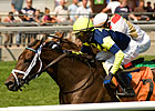 Roxy Gap Seeks Fourth Win of Woodbine Meet