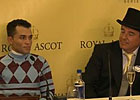 Royal Ascot: Norfolk Stakes Press Conference