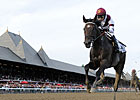 Royal Delta Romps in Personal Ensign at Spa