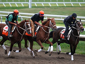 Pennsylvania Derby Attracts Big Names