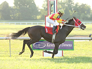 Full Field Drawn For Kentucky Cup Turf