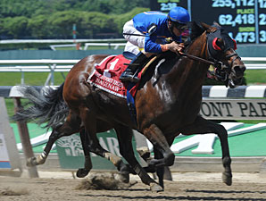 Determined Saginaw Gets Affirmed Success Win