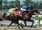 NY-Breds Square Off in John Morrissey Stakes
