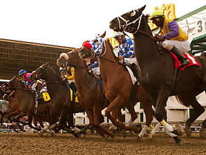 CHRB Irons Out Santa Anita 2014 Race Dates
