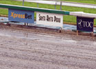Weather Woes Plague Santa Anita