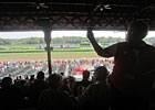 Saratoga Diary: Cut from the Same Cloth