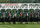 NBC Sports Inks 2-Year Pact For Saratoga