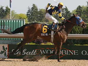 Canadian Champ Sealy Hill Heads Nassau