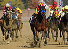 Secret Circle Takes Inaugural BC Juvy Sprint