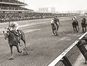 Secretariat Podcast Series: The Bay Shore