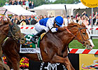 Shackleford, Others Work for Travers