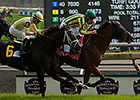 Sheikhzayedroad Surges to Northern Dancer Win