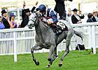 Sky Lantern Among Deep Field for Sun Chariot