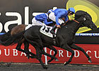 Skysurfers Sails Home in Godolphin Mile