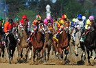 Slideshow: Kentucky Oaks 141