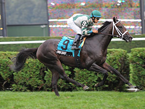 Soldat Taking Next Step Toward Derby