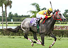 Soldier's Dancer Headlines Miami Mile