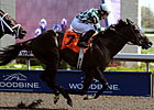 Southdale Makes the Grade in Eclipse Stakes