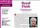 Southeast: Royal Flush